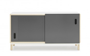 Kabino_sideboard_Grey_1