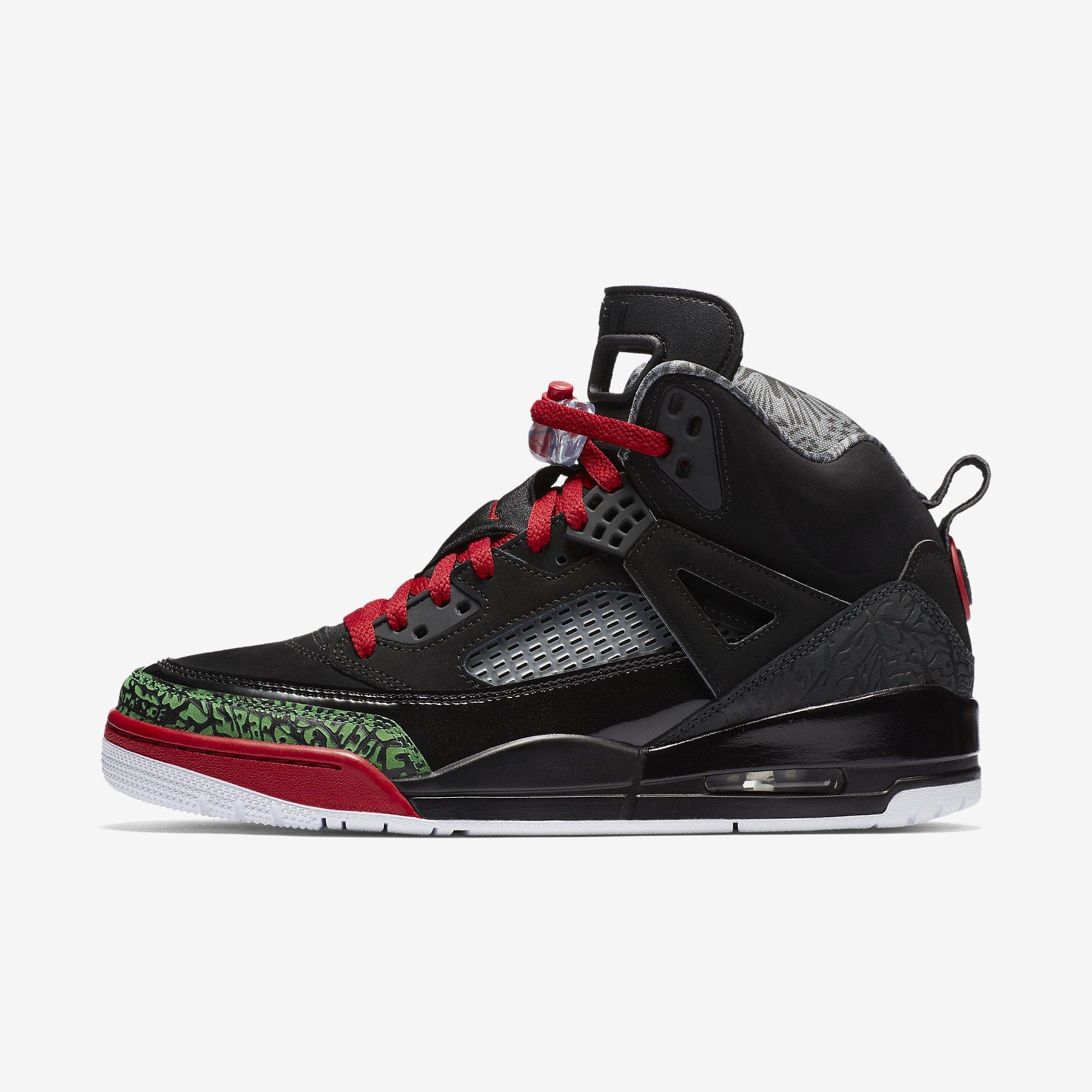 Jordan Spizike – Sneakerhead